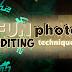 10 Fun Photo Editing Techniques