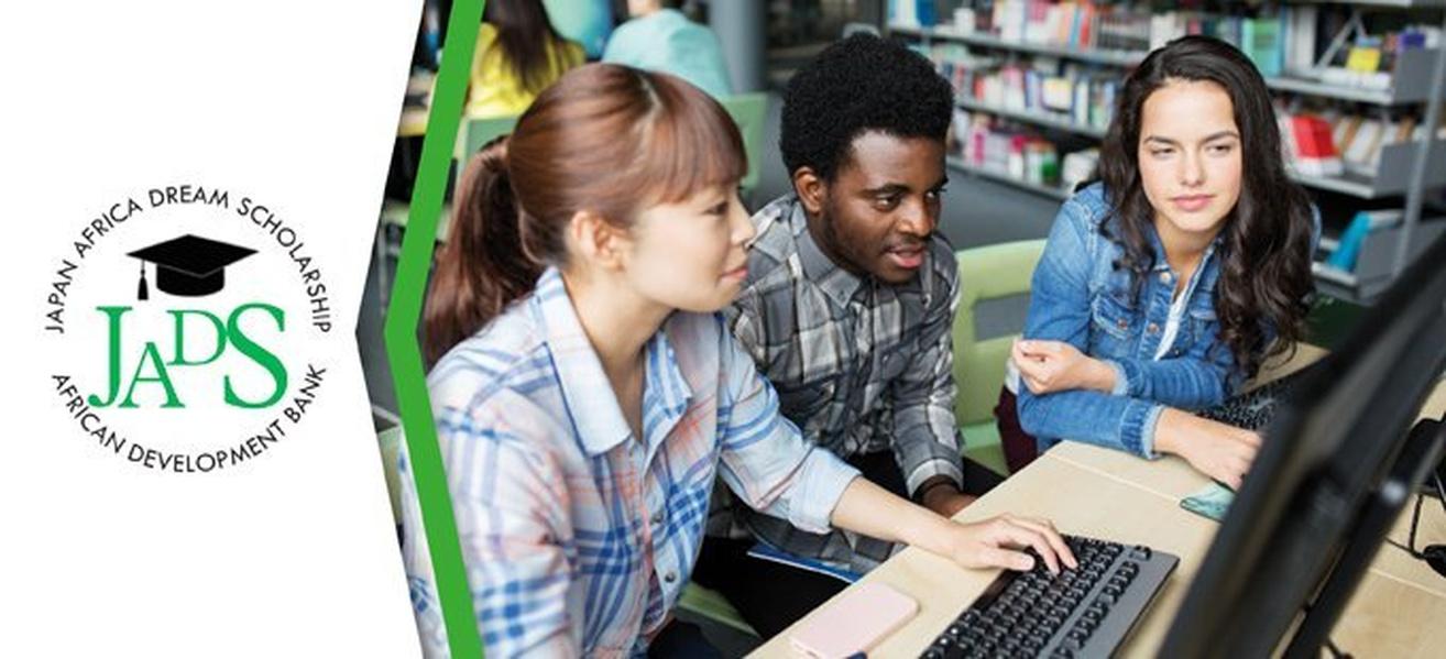 Japan Africa Dream Scholarship Program (JADS) 2021-22 (Fully Funded)