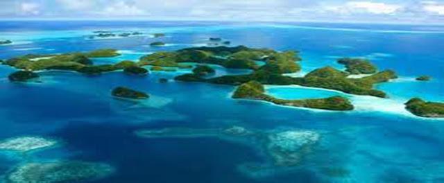 Kepulauan Banyak Wajah Indah Pesisir Selatan Aceh