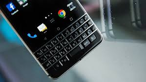 Rendimiento Blackberry KEYONE