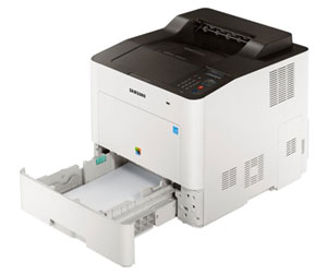 Samsung ProXpress SL-C4010ND Color Laser Printer for macOS