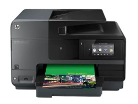 HP Officejet Pro 8660 Télécharger Pilote