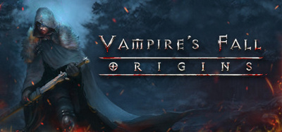 Vampires Fall Origins-CODEX