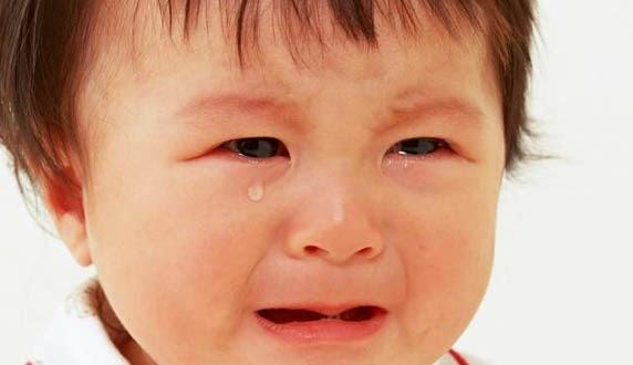 Cara Mengatasi Bayi Cegukan dengan Mudah