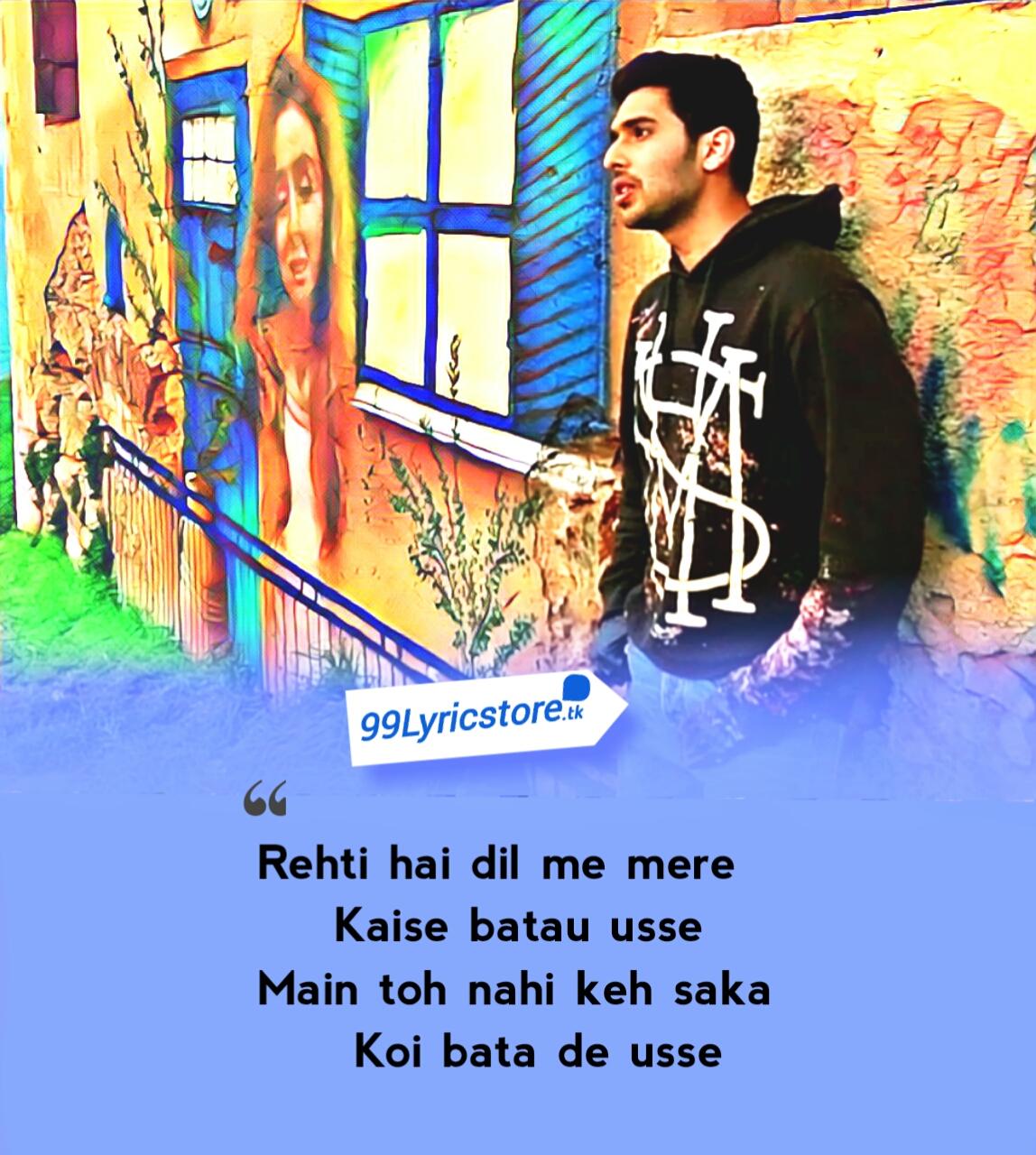 Armaan Malik Song Lyrics, Amaal Malik Song Lyrics, Hindi Song Lyrics