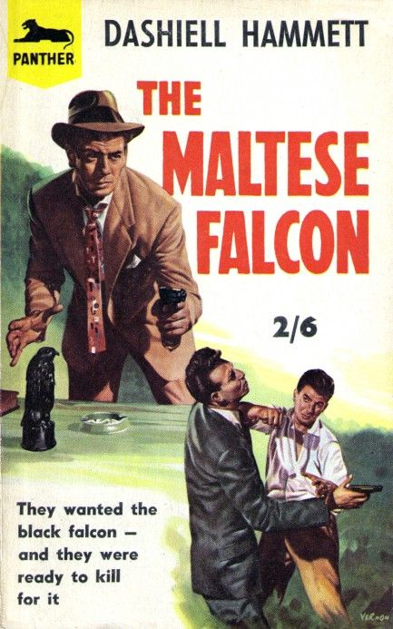 the maltese falcon by dashiell hammett essay Additional resources and suggested topics for further study on the maltese falcon by dashiell hammett perfect for the maltese falcon essays and projects.