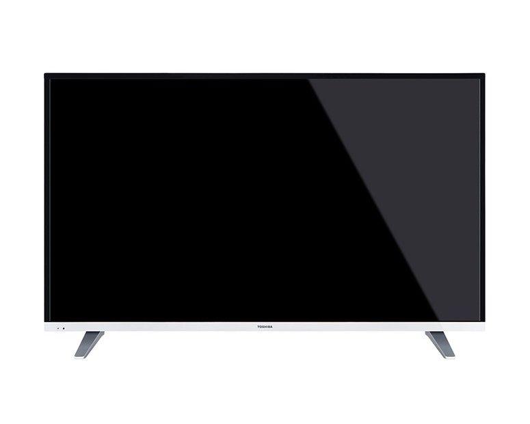 سعر ونوع شاشة توشيبا 49 بوصة سمارت LED