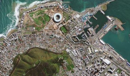 Manfaat Citra Penginderaan Jauh dan Data Satelit