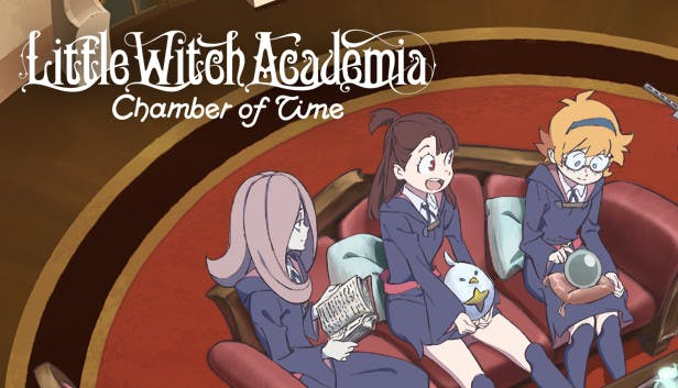 Little-Witch-Academia-Chamber-of-Time-Free-Download