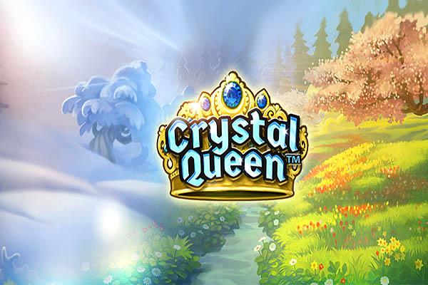 Main Gratis Slot Crystal Queen (Quickspin)