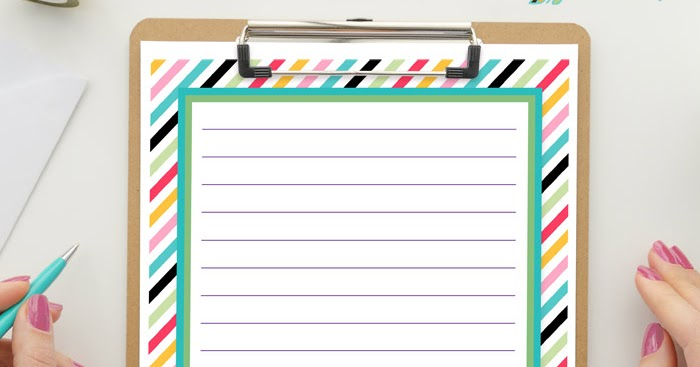 photograph regarding Printable Notes Page identify Totally free Printable Notes Web page i must be mopping the surface area