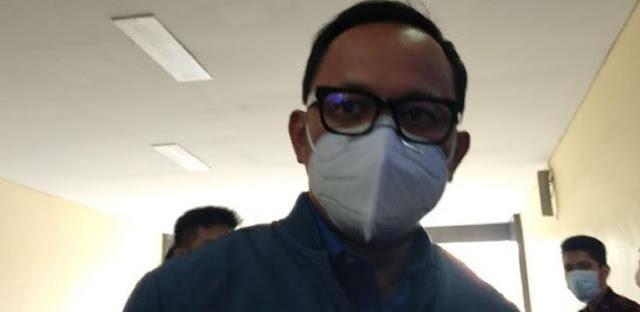 Bima Arya Respon HR5 Soal Tudingan Bohong Dan Berkhianat