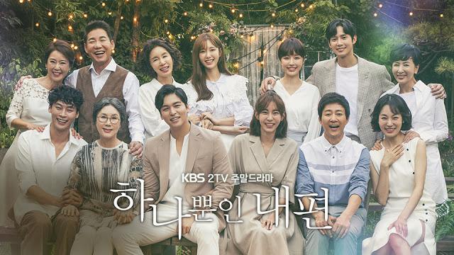 【韓劇】我唯一的守護者(하나뿐인 내편):不再成為「國民連劇劇」指標的收視率。