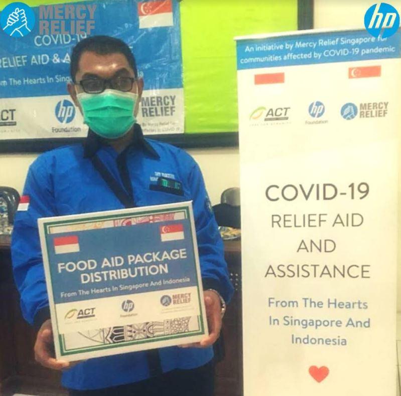 HP Inc. Berikan Dukungan ke Mitra, Pelanggan, dan Komunitas di Indonesia