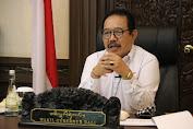 Wagub Cok Ace Ajak BPPD se-Indonesia Bersinergi dalam Pemulihan Pariwisata
