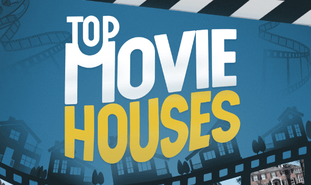 Top Movie Houses
