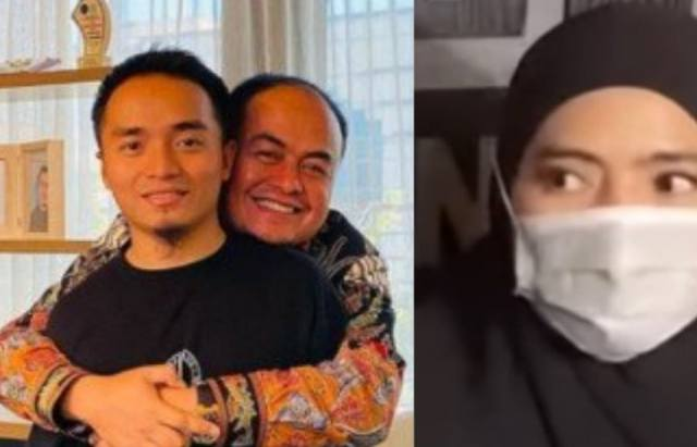 Fakta Ayah Taqy Malik Dituding Paksa Seks Anal Istri Siri