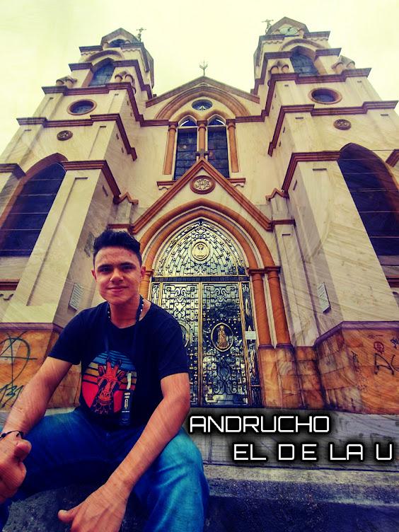 ANDRUCHO - EL DE LA U..