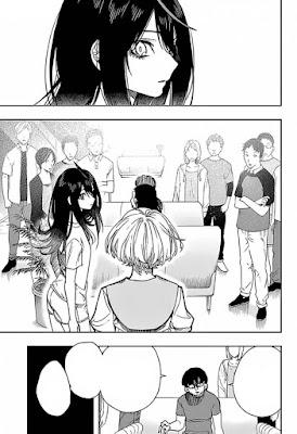 Manga: Review de Act Age Vol. 3 de Shiro Usazaki, Tatsuya Matsuki -  Ivrea Editorial