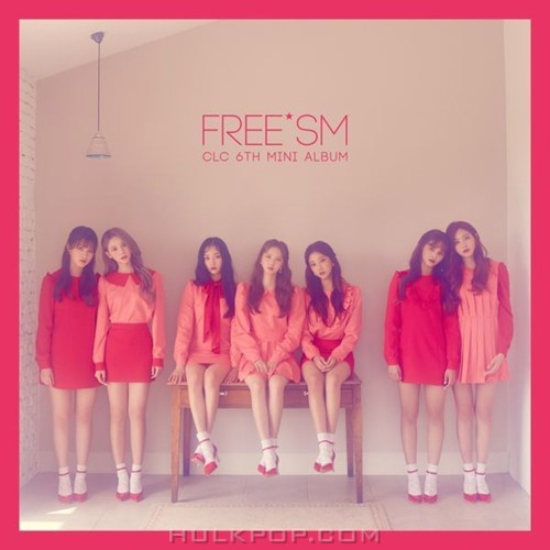 CLC – FREE`SM – EP (ITUNES PLUS AAC M4A)