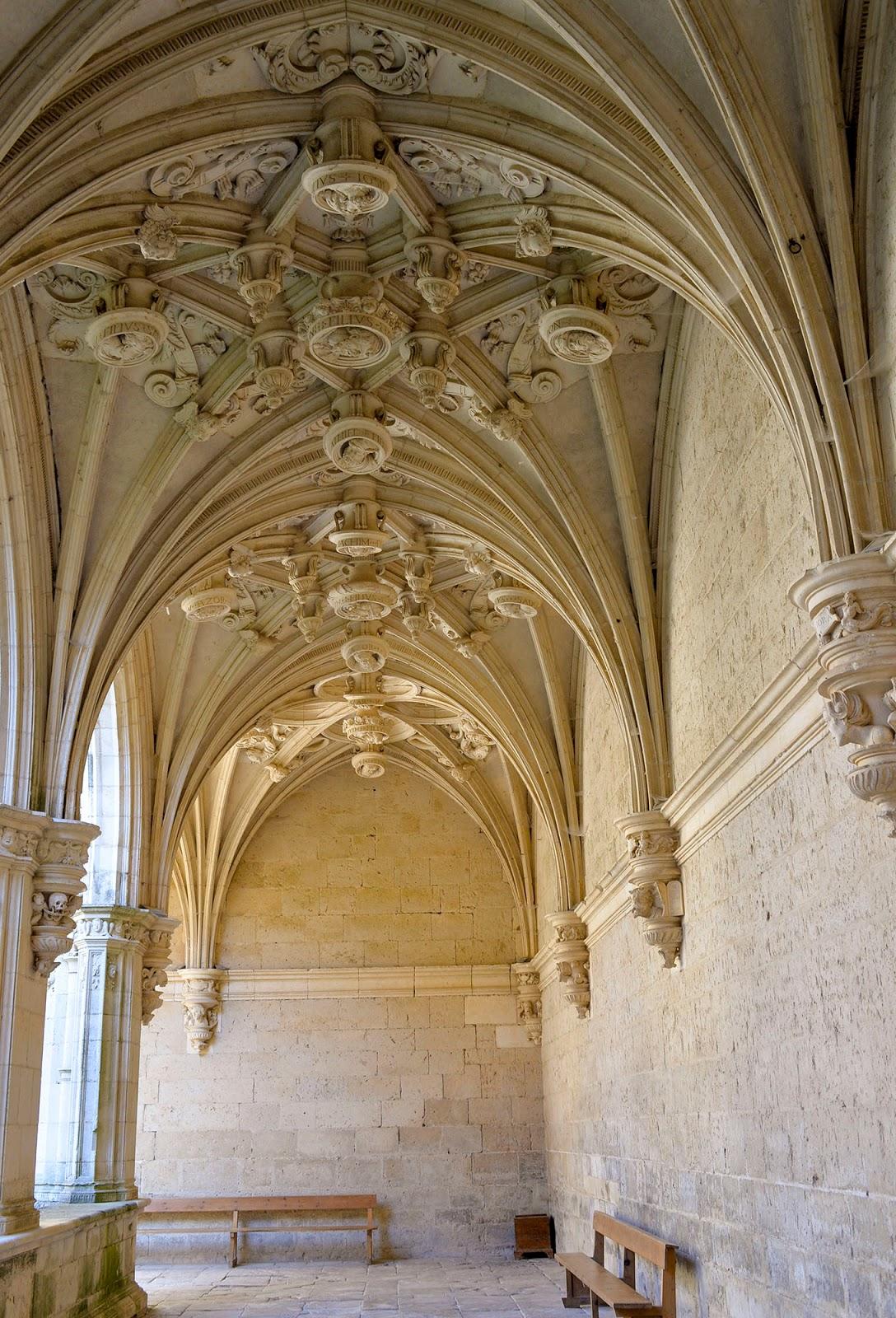 monasterio san zoilo palencia