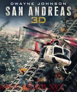 مشاهدة فيلم San Andreas 2015 3D مترجم