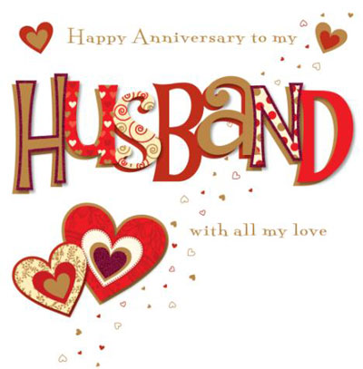 Romantic Wedding Anniversary wishes and anniversary quotes for husband