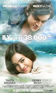 Download Film ILY From 38000 Ft (2016)