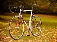 Tips-tips agar Sepeda Menjadi Ringan