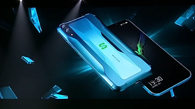 Xiaomi Black Shark 2 Gaming Phone Full Specification