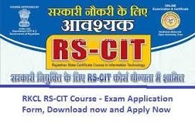 Samyak RS-CIT course in jaipur