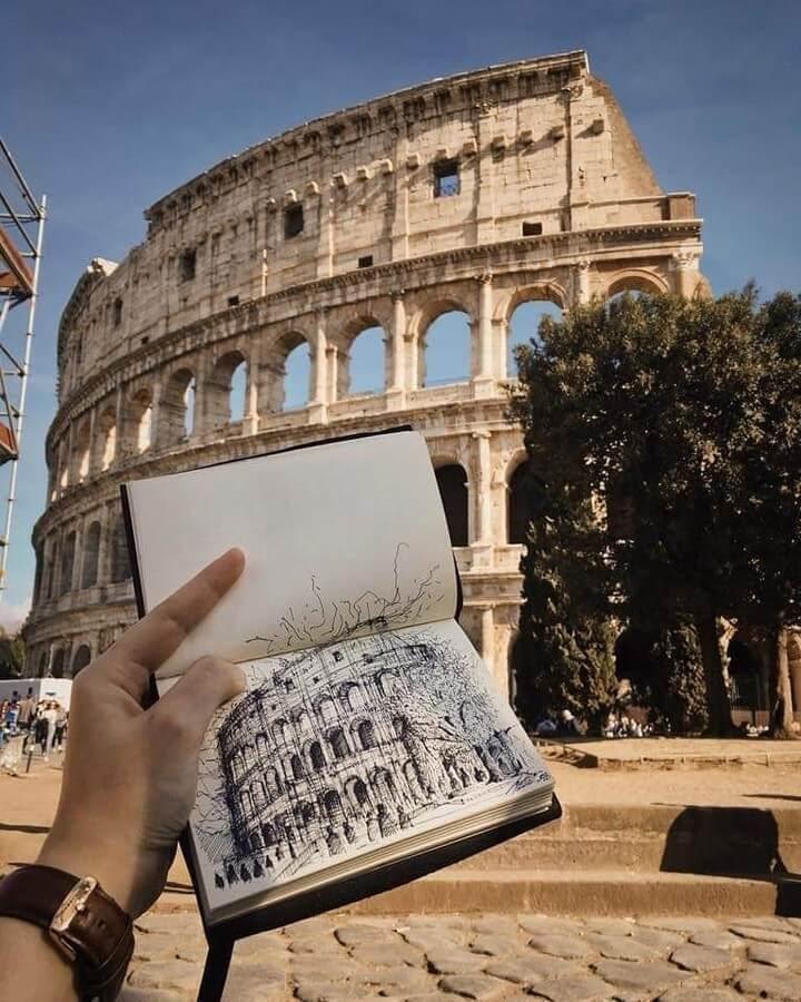 05-Colosseum-Rome-GF-Cangelosi-www-designstack-co