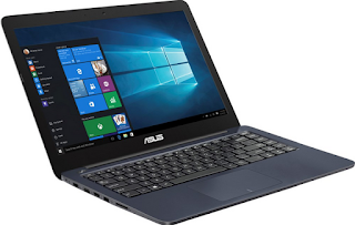 Asus R417SA Drivers Download for windows 8.1 and windows 10 64bit