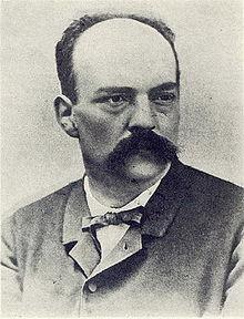 Valentín Almirall, contigo empezó todo. Del regionalismo al independentismo en 150 años