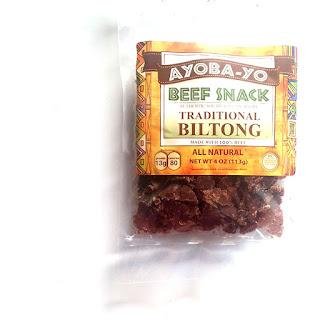 ayoba-yo biltong