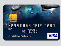 The Making Of Visa Credit Card And Its Protocol