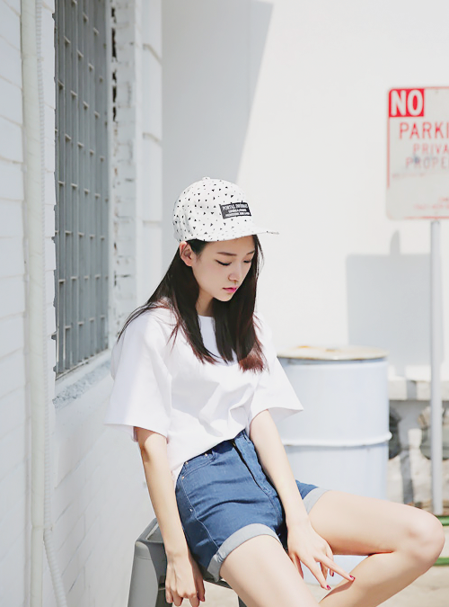 33+ Fashion Outfits Korean Style Summer