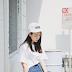 Korean Summer Fashion