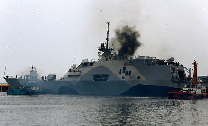 Latihan Militer Filipina dan Amerika Serikat