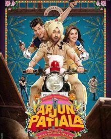 Sinopsis pemain genre Film Arjun Patiala (2019)