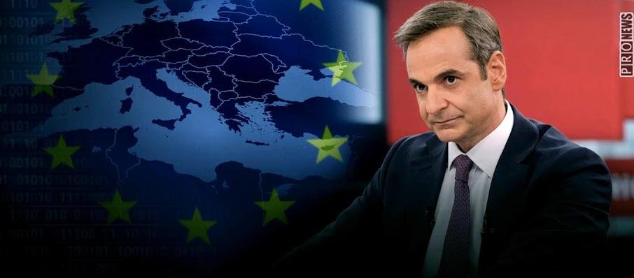 Η κυβέρνηση πανηγυρίζει για κυρώσεις στην Τουρκία που δεν υπάρχουν!