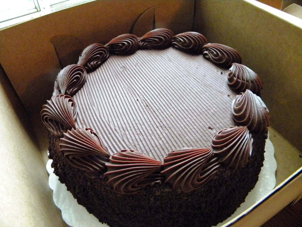 Mystery Lovers Kitchen What Is A True Brooklyn Blackout Cake And