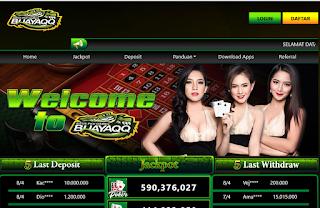 2 Bandar Poker Profesional Terbaik Indonesia 2020