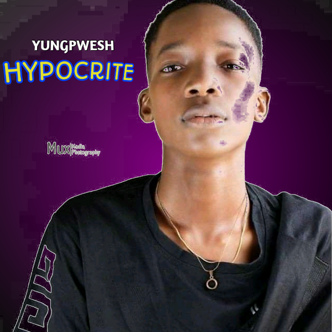 [Music] YungPwesh - Hypocrite