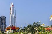 3 Astronaut Tiba di Stasiun Antariksa Permanen Baru China