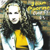 Joan Osborne album cover