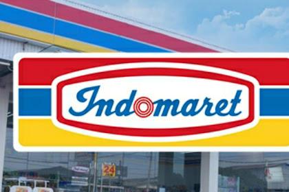 Lowongan Kerja Penerimaan Karyawan Baru Pramuniaga & Kasir PT Indomarco (INDOMARET) Cabang Baturaja Sumsel