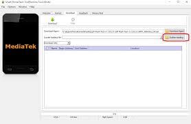 Cara Flash Huawei Y360-U61