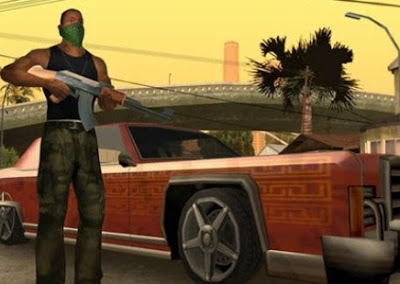 Game free pc grand download theft san andreas auto