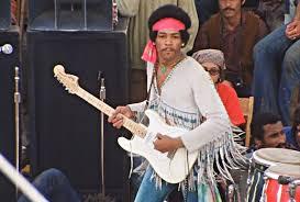 46 anni fa scompariva Jimi Hendrix